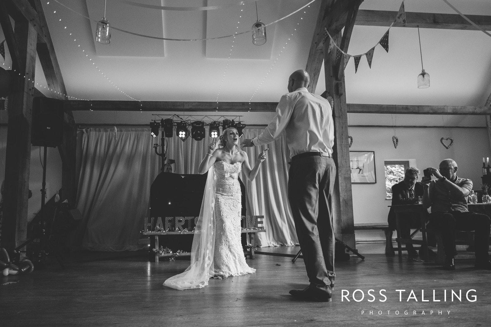 Nancarrow Farm Wedding Photography Cornwall - Laura & Danny_0136