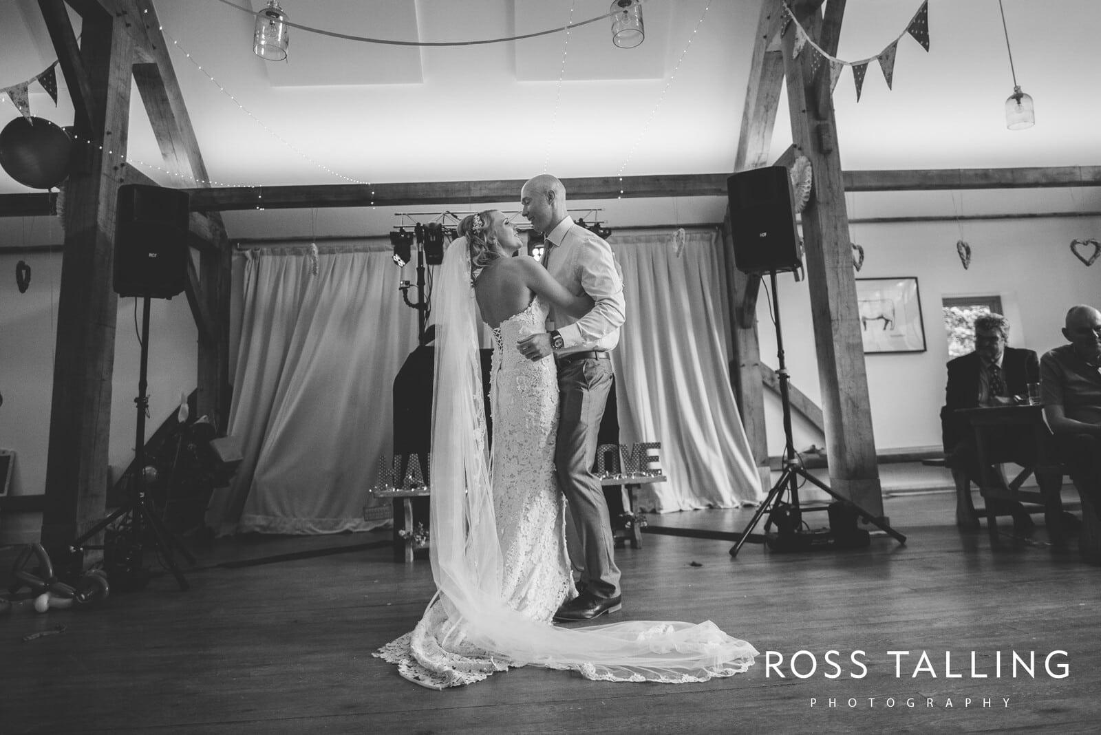 Nancarrow Farm Wedding Photography Cornwall - Laura & Danny_0135