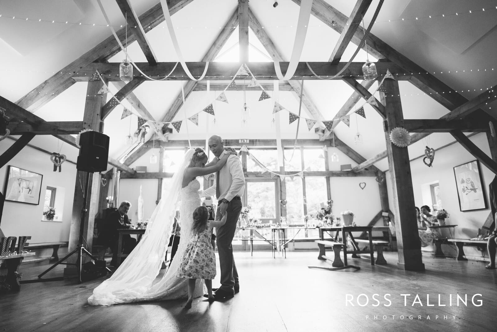Nancarrow Farm Wedding Photography Cornwall - Laura & Danny_0134