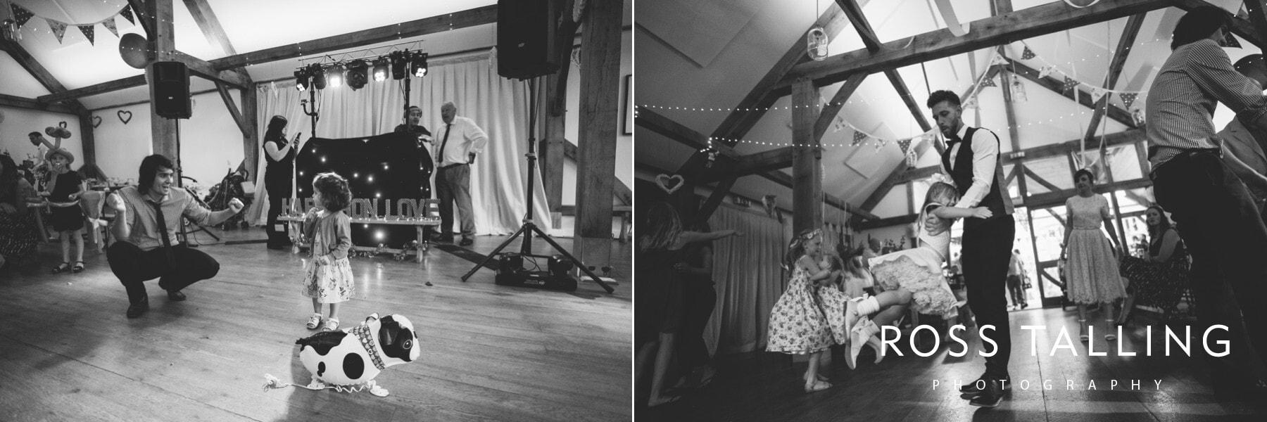 Nancarrow Farm Wedding Photography Cornwall - Laura & Danny_0131