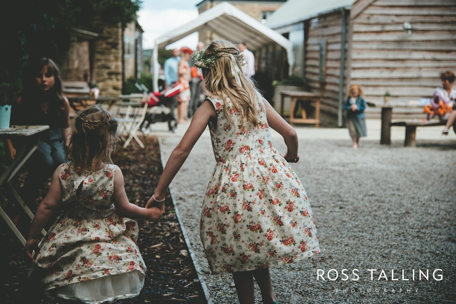 Nancarrow Farm Wedding Photography Cornwall - Laura & Danny_0130