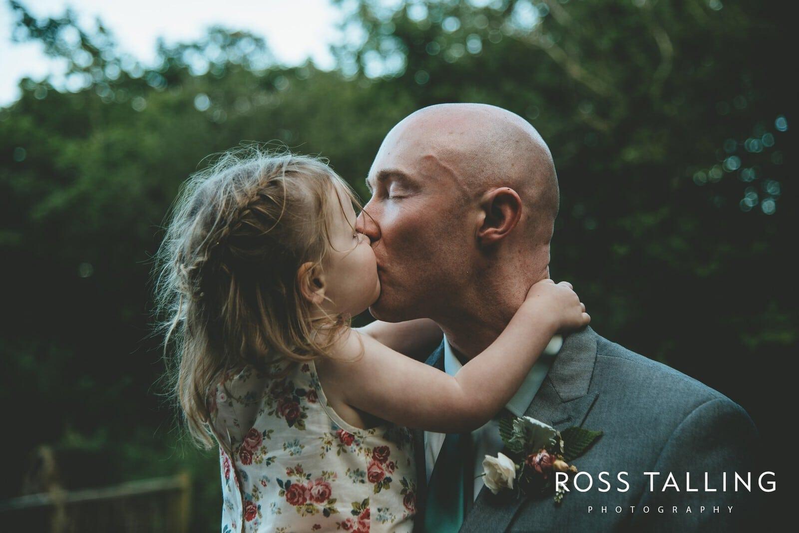 Nancarrow Farm Wedding Photography Cornwall - Laura & Danny_0129