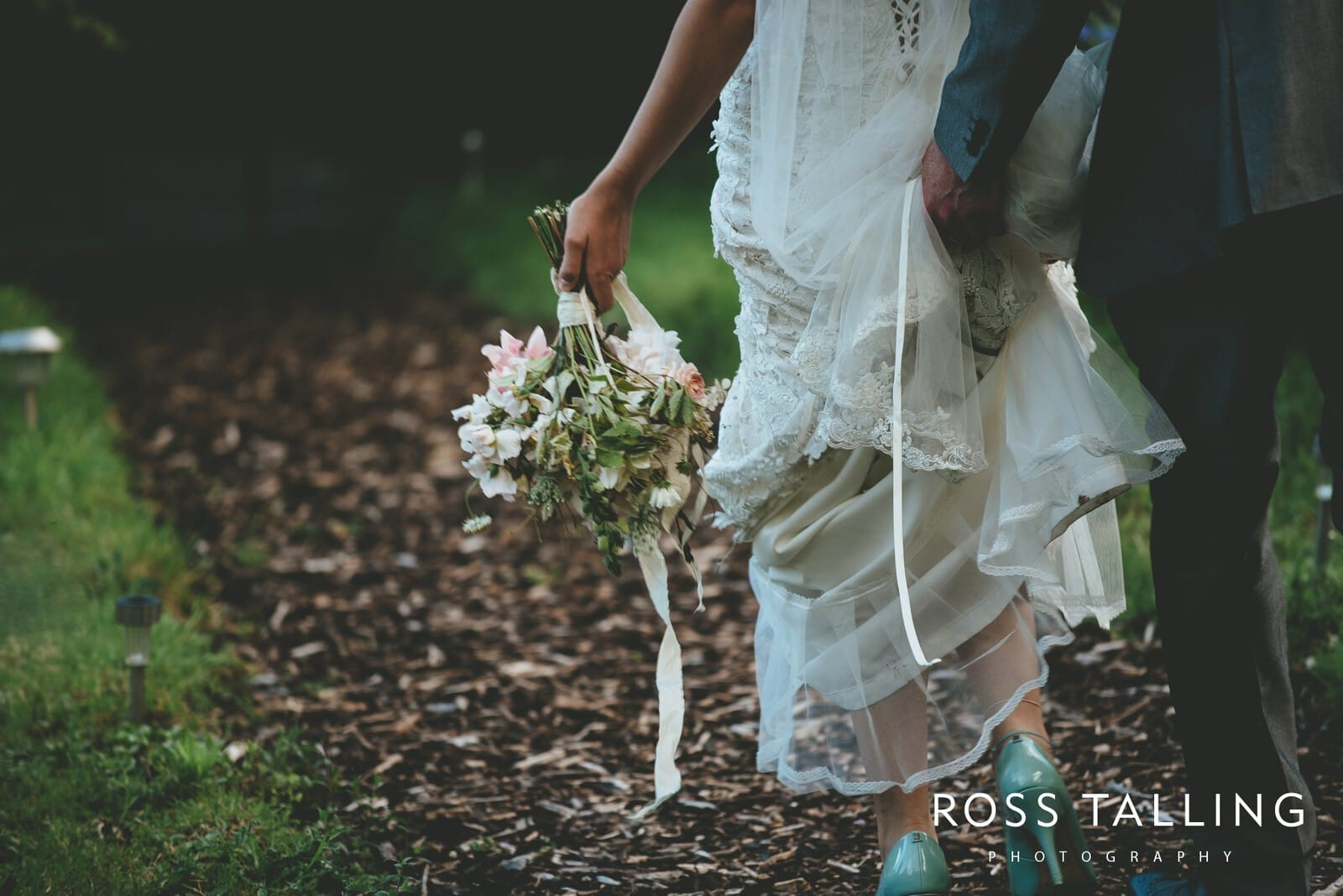 Nancarrow Farm Wedding Photography Cornwall - Laura & Danny_0127