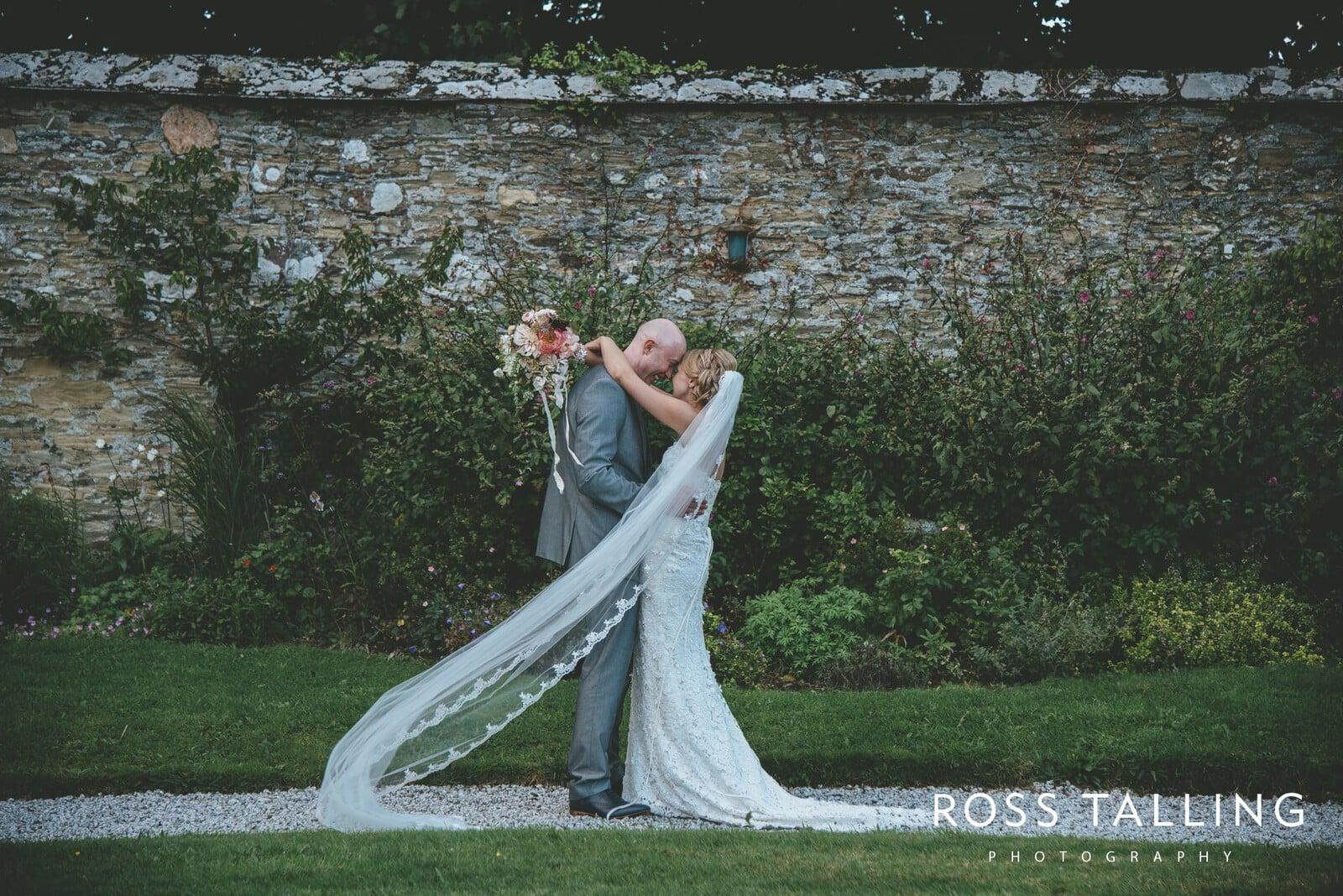 Nancarrow Farm Wedding Photography Cornwall - Laura & Danny_0124