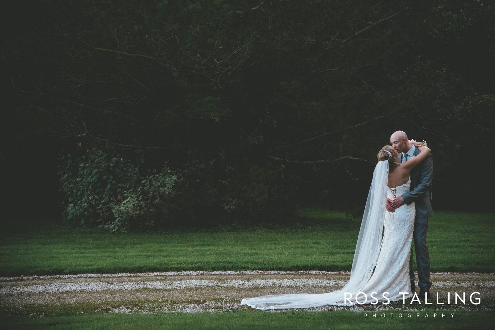 Nancarrow Farm Wedding Photography Cornwall - Laura & Danny_0116