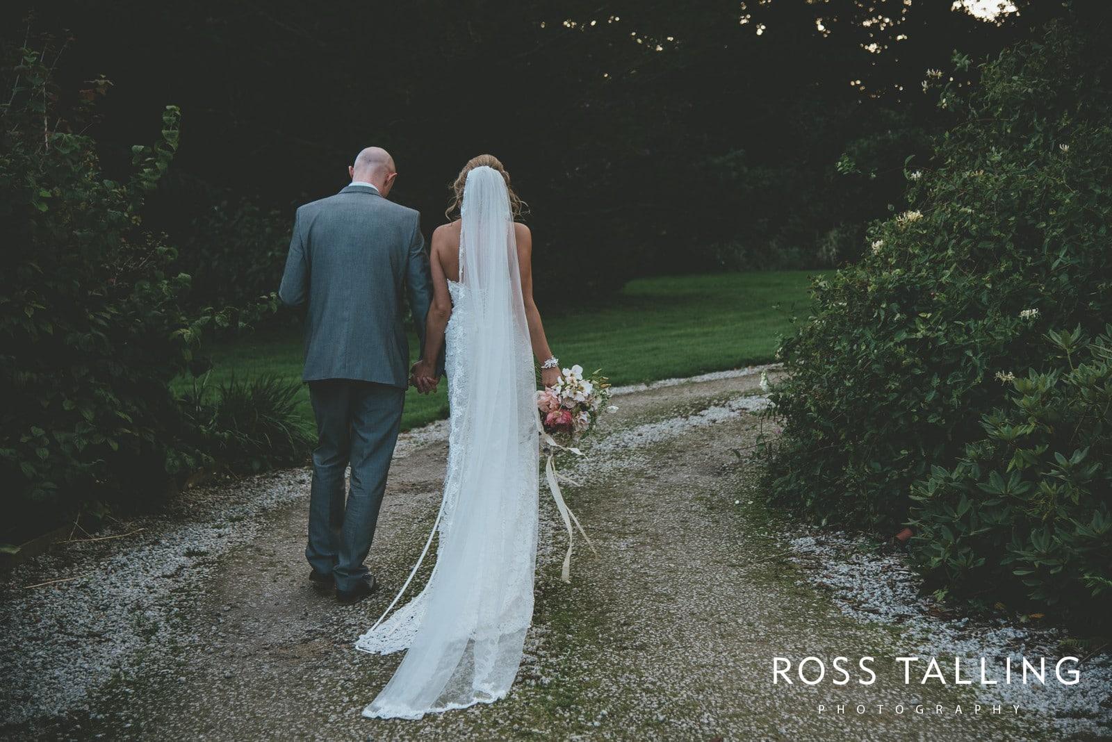 Nancarrow Farm Wedding Photography Cornwall - Laura & Danny_0114