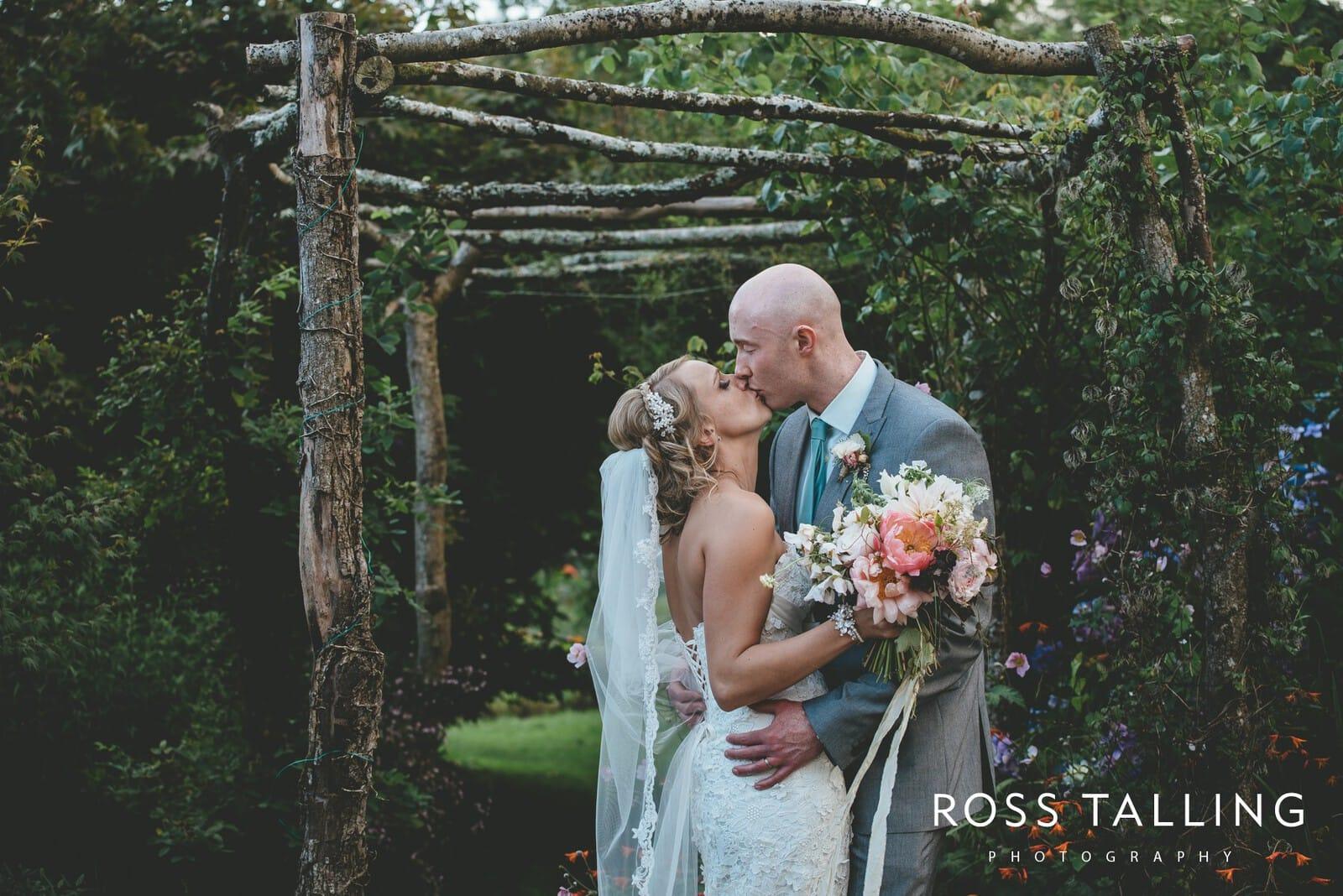 Nancarrow Farm Wedding Photography Cornwall - Laura & Danny_0113