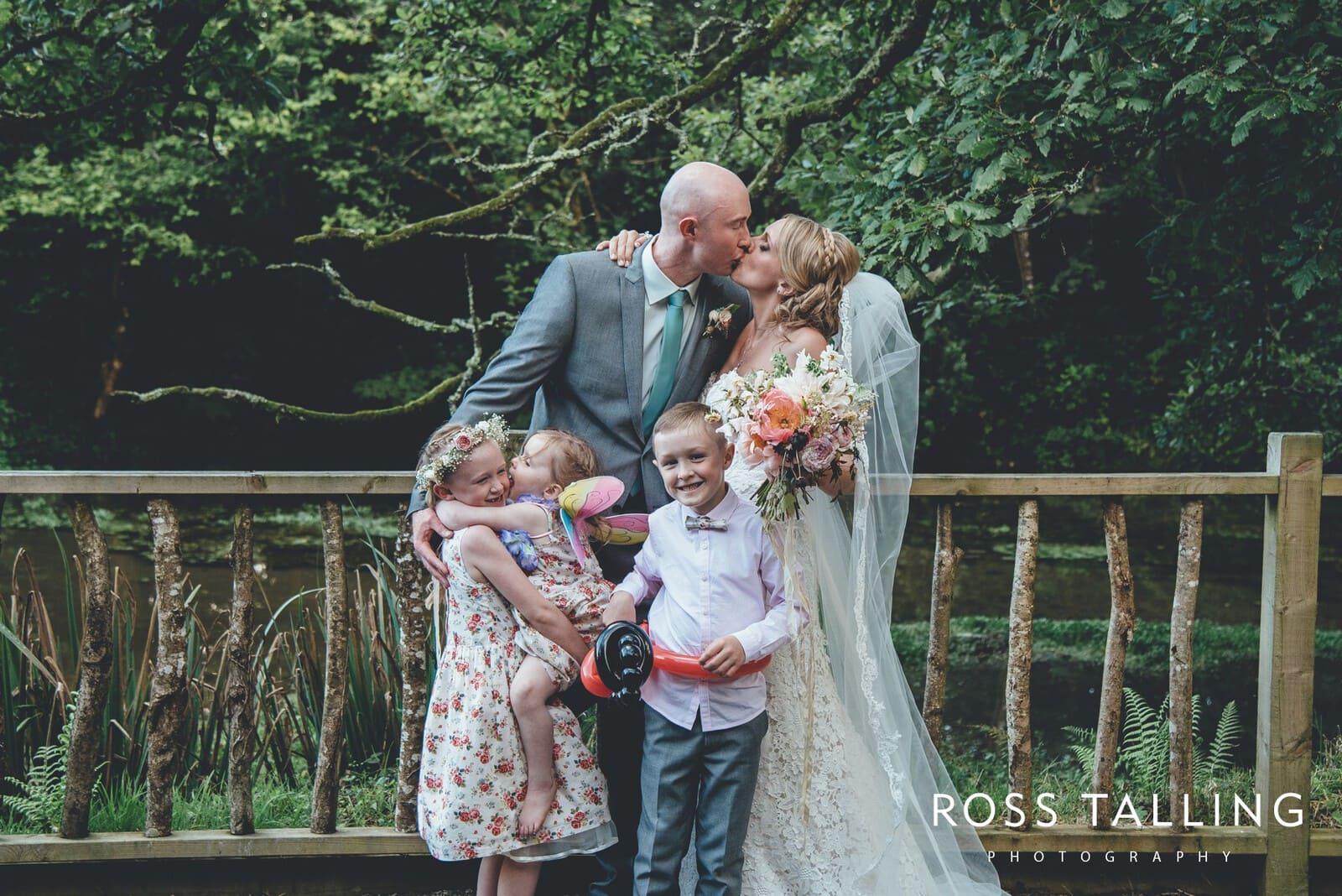 Nancarrow Farm Wedding Photography Cornwall - Laura & Danny_0111