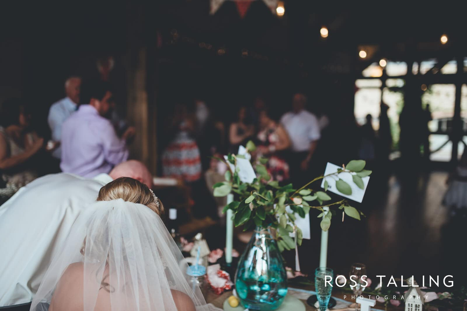 Nancarrow Farm Wedding Photography Cornwall - Laura & Danny_0100