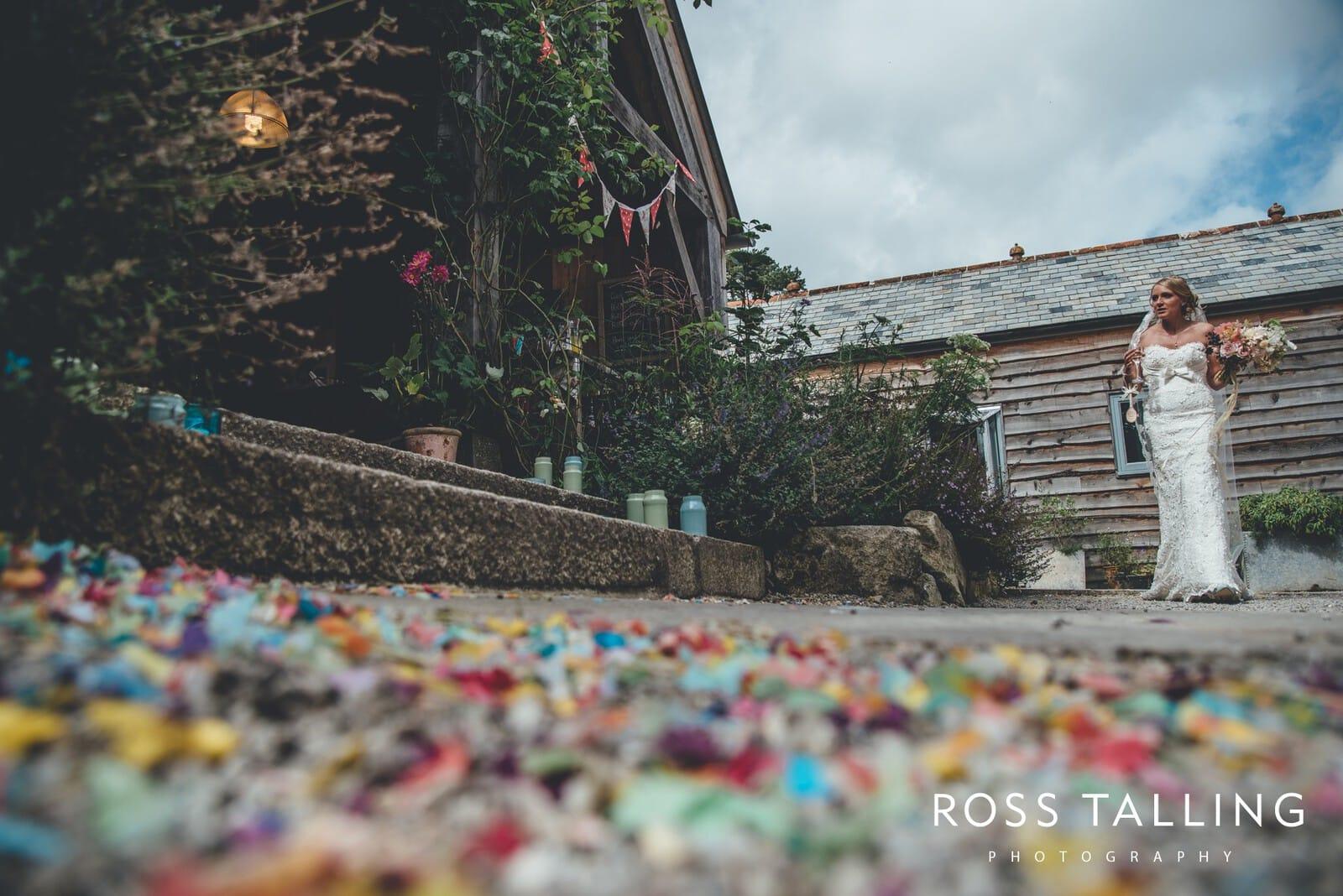 Nancarrow Farm Wedding Photography Cornwall - Laura & Danny_0083