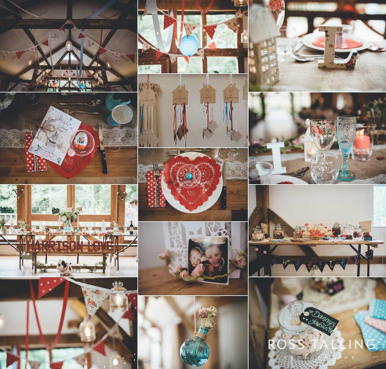 Nancarrow Farm Wedding Photography Cornwall - Laura & Danny_0080