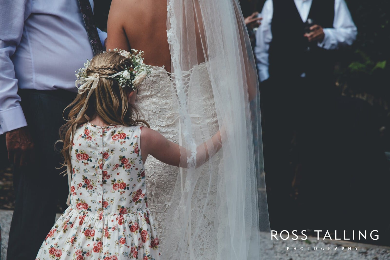 Nancarrow Farm Wedding Photography Cornwall - Laura & Danny_0077