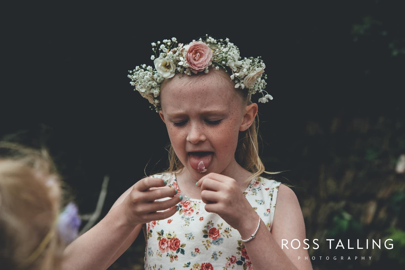 Nancarrow Farm Wedding Photography Cornwall - Laura & Danny_0074