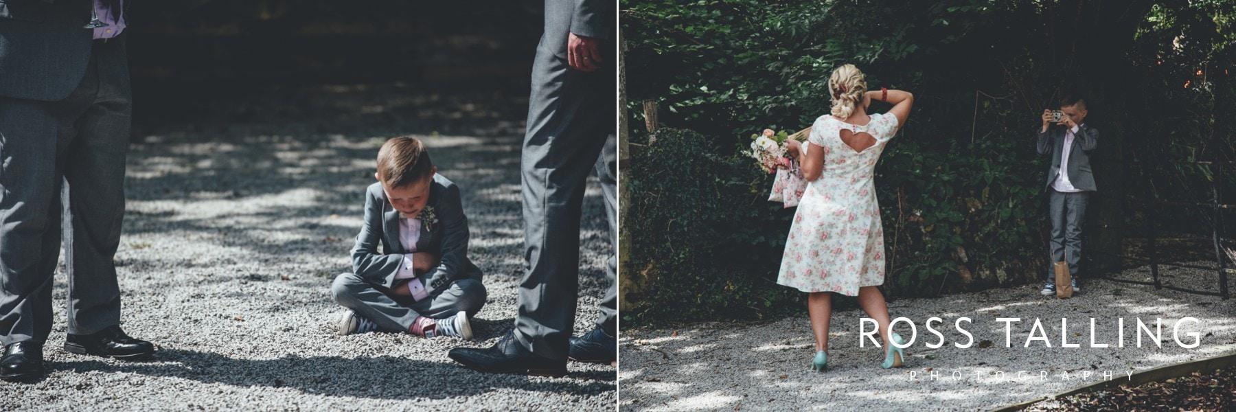 Nancarrow Farm Wedding Photography Cornwall - Laura & Danny_0071