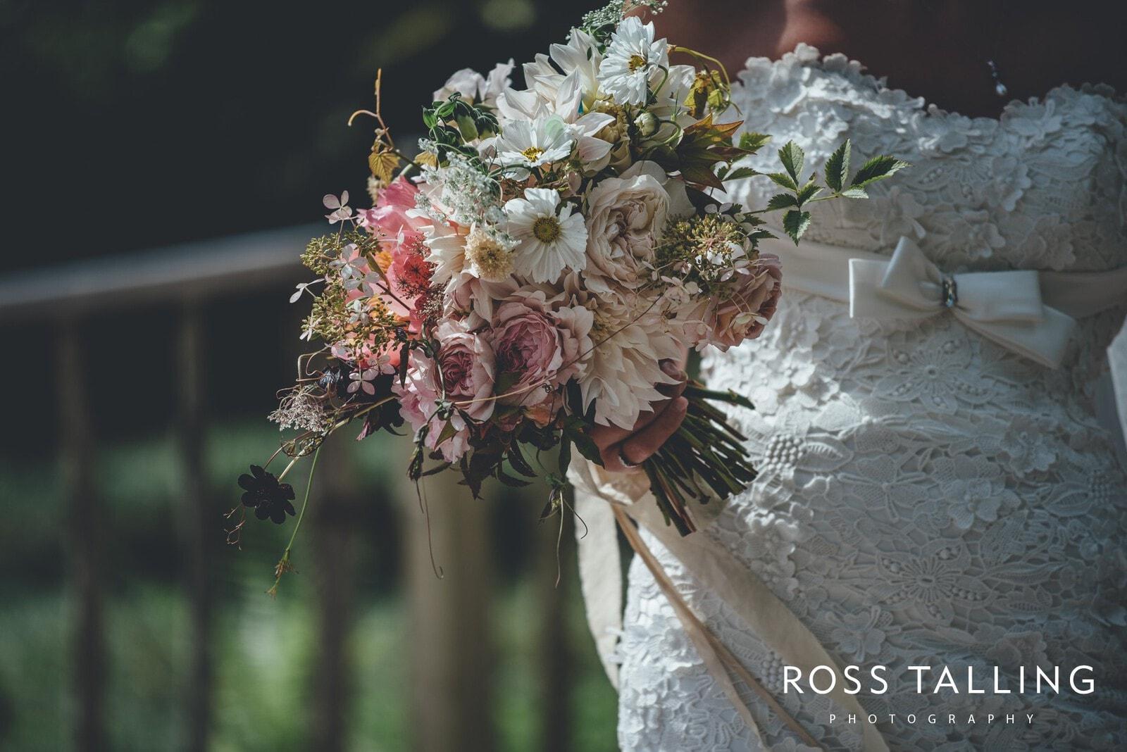 Nancarrow Farm Wedding Photography Cornwall - Laura & Danny_0070