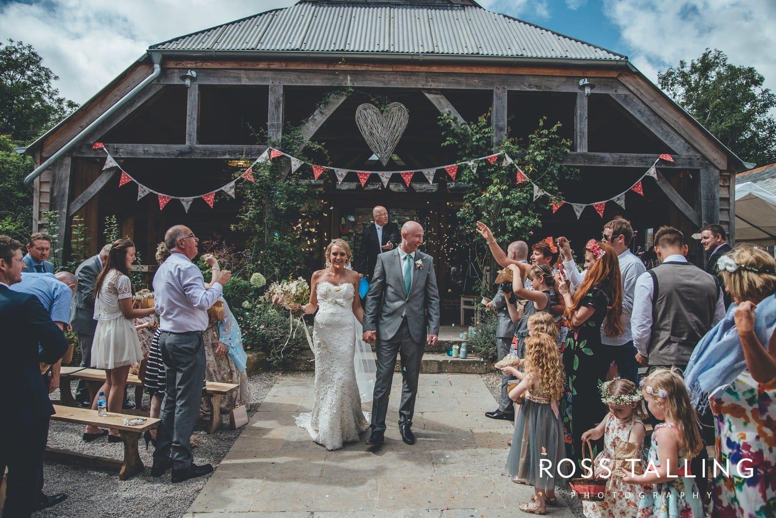 Nancarrow Farm Wedding Photography Cornwall - Laura & Danny_0068