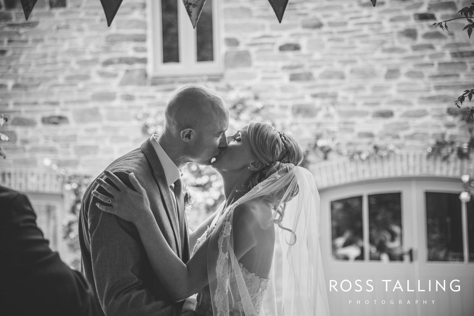 Nancarrow Farm Wedding Photography Cornwall - Laura & Danny_0065