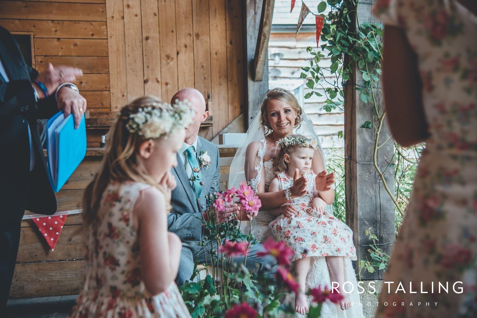 Nancarrow Farm Wedding Photography Cornwall - Laura & Danny_0062
