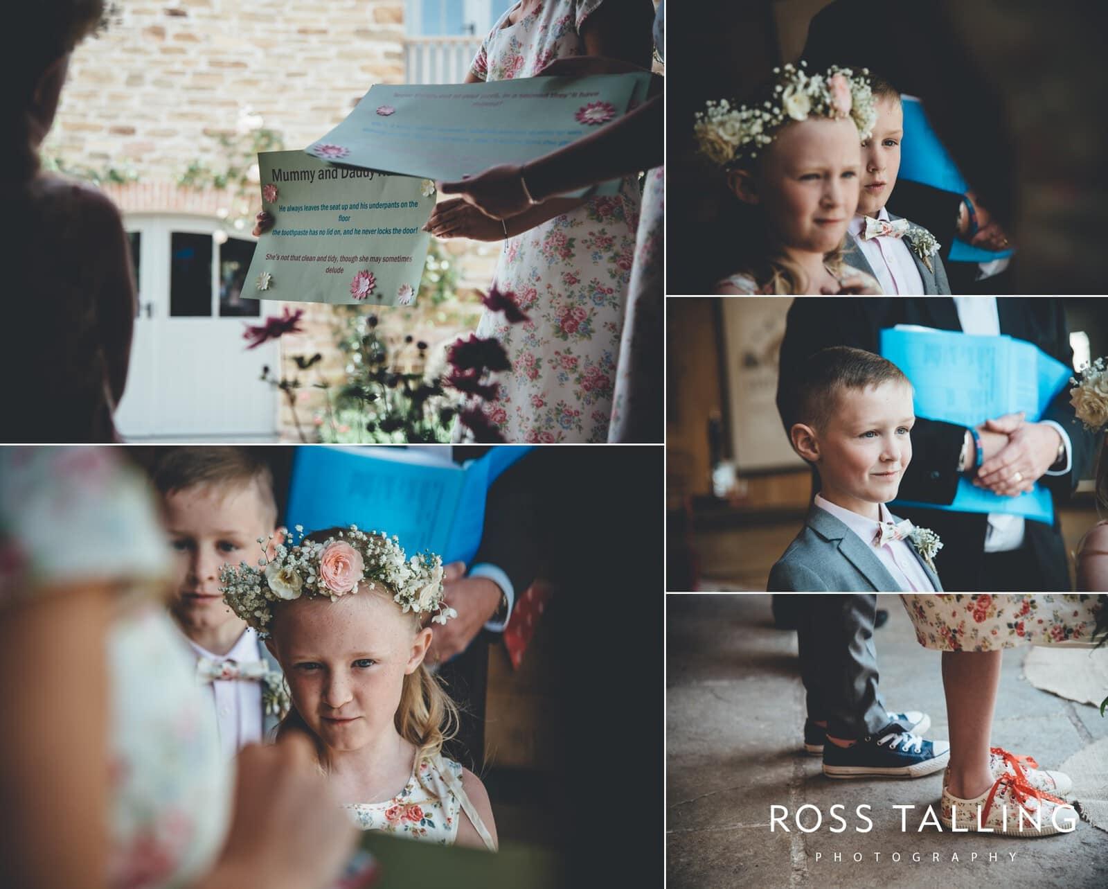 Nancarrow Farm Wedding Photography Cornwall - Laura & Danny_0060