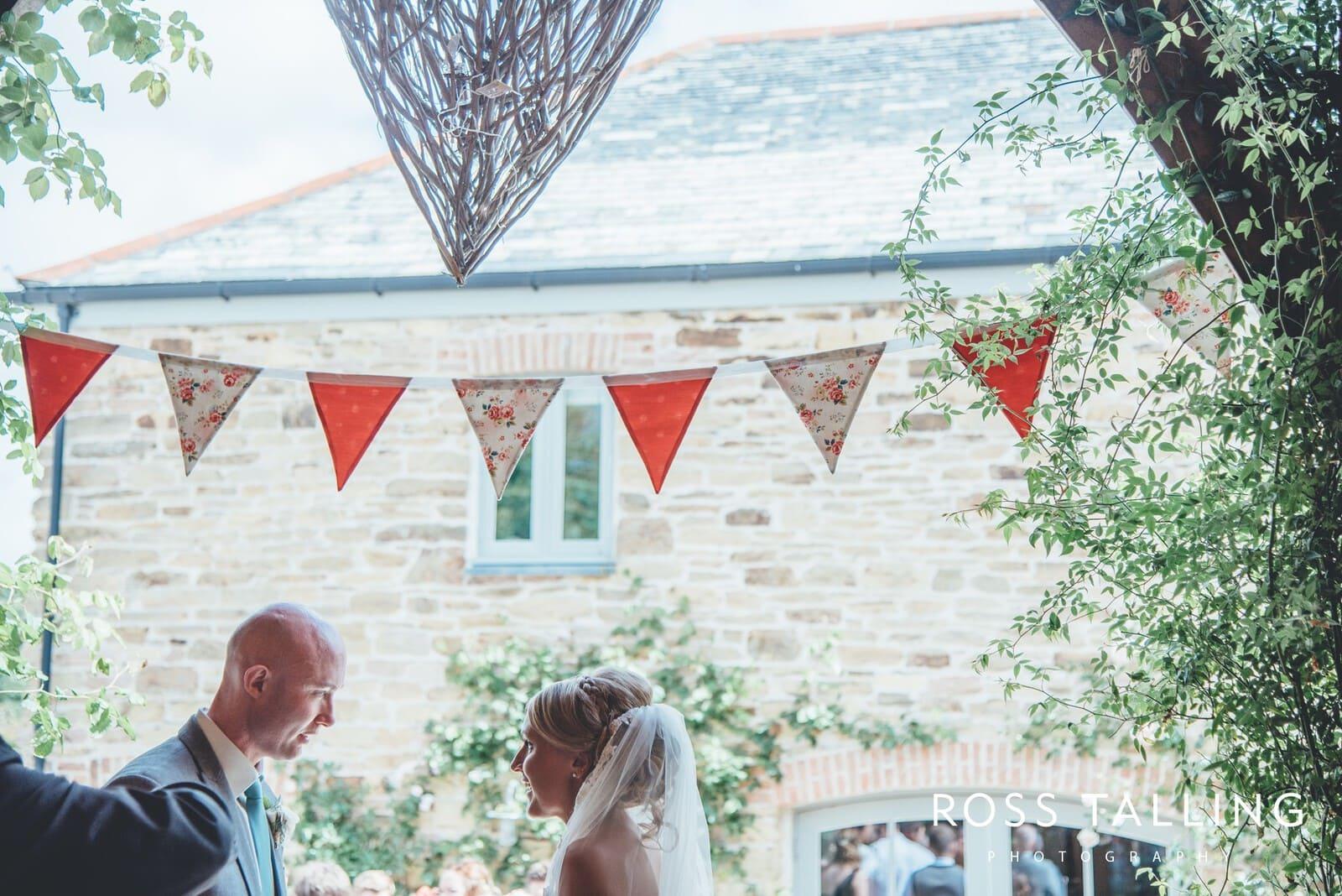 Nancarrow Farm Wedding Photography Cornwall - Laura & Danny_0057