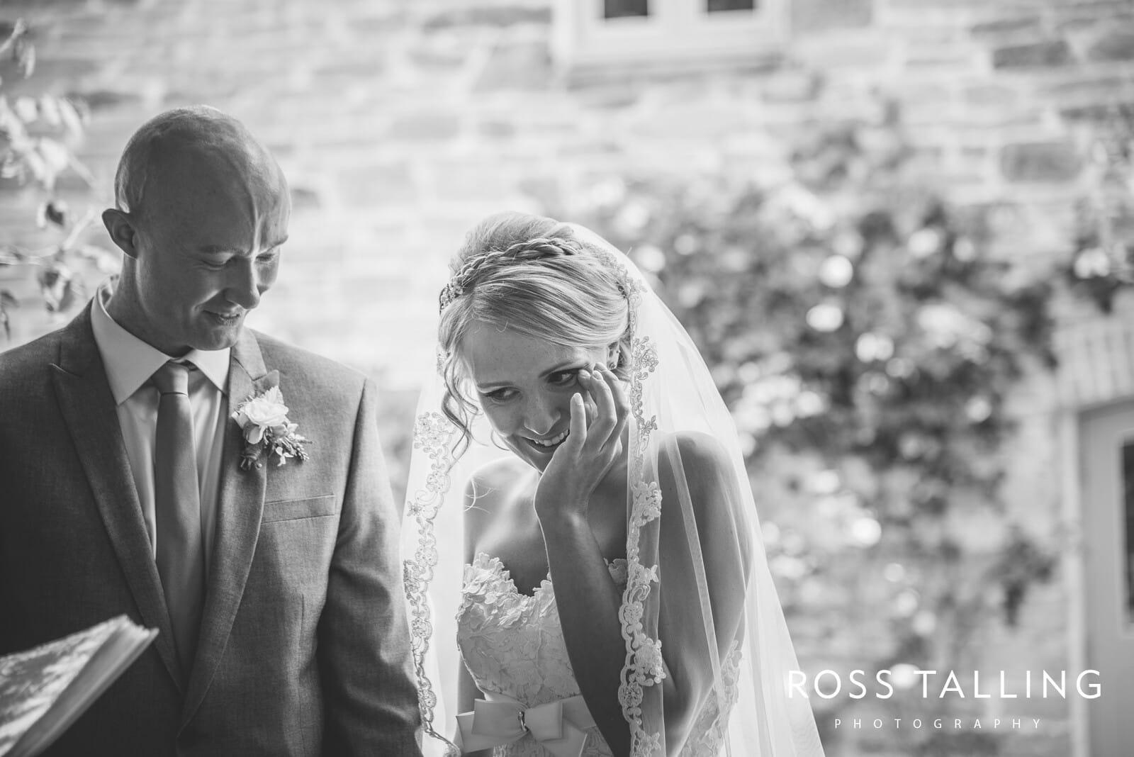 Nancarrow Farm Wedding Photography Cornwall - Laura & Danny_0054