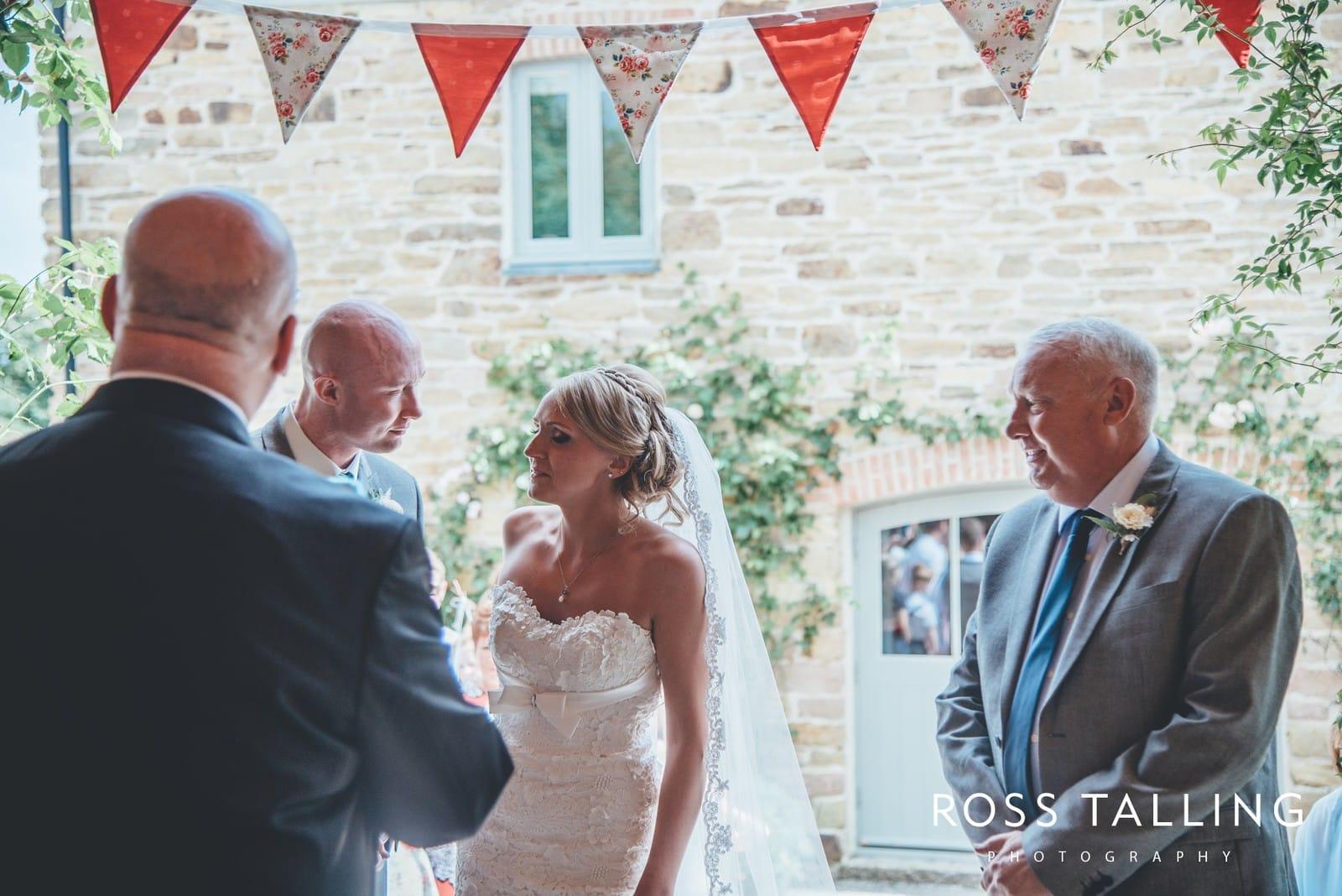 Nancarrow Farm Wedding Photography Cornwall - Laura & Danny_0049