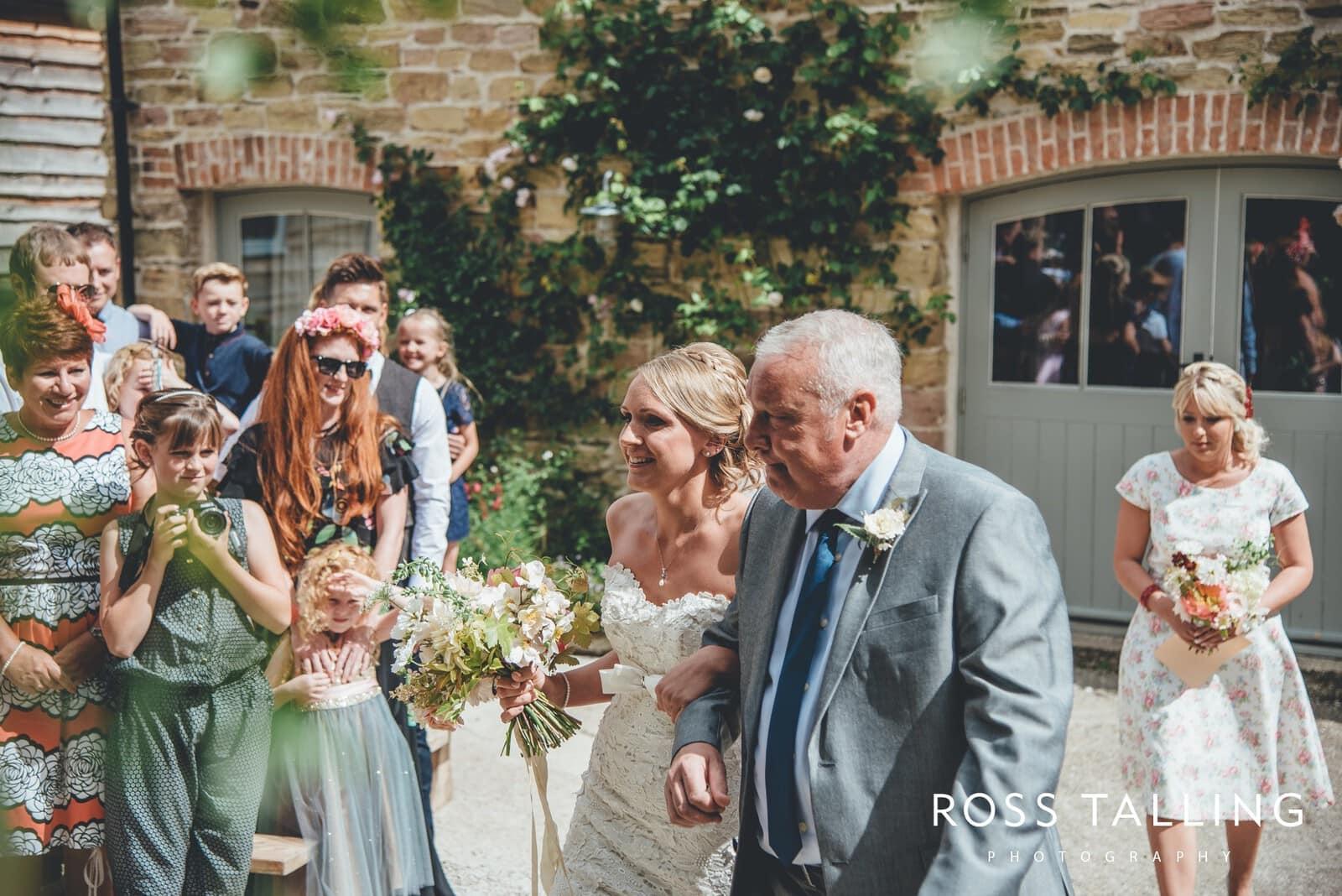 Nancarrow Farm Wedding Photography Cornwall - Laura & Danny_0048