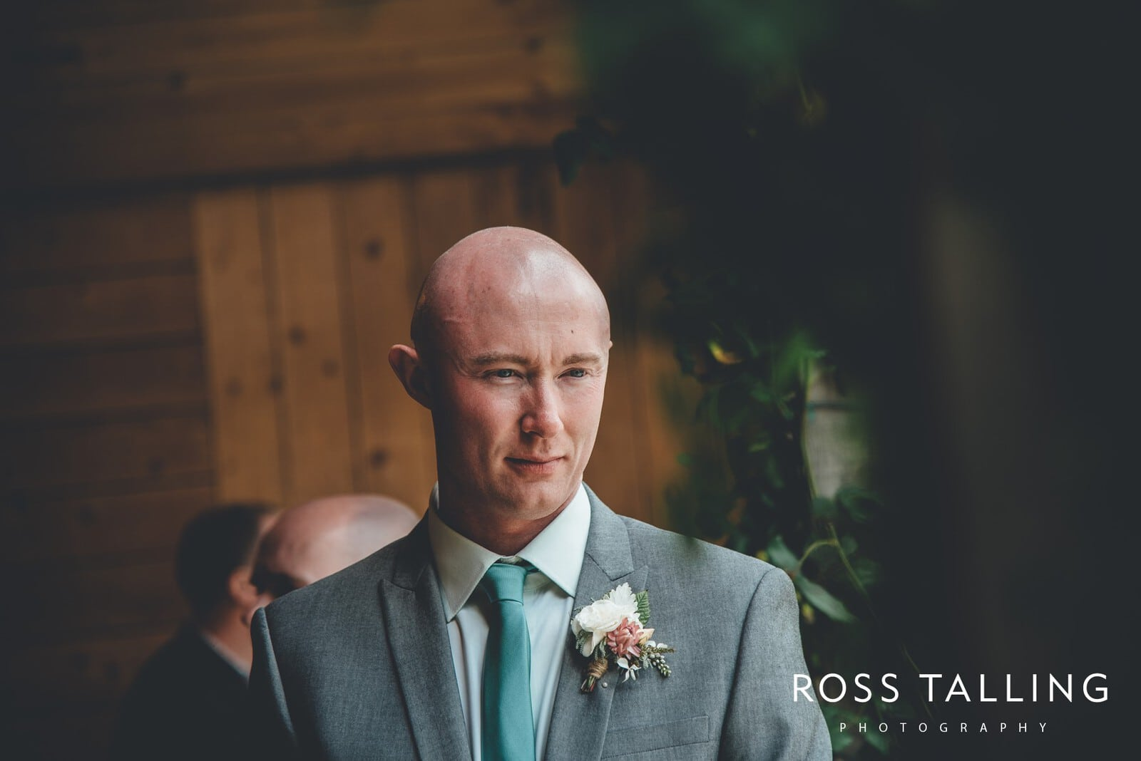 Nancarrow Farm Wedding Photography Cornwall - Laura & Danny_0044