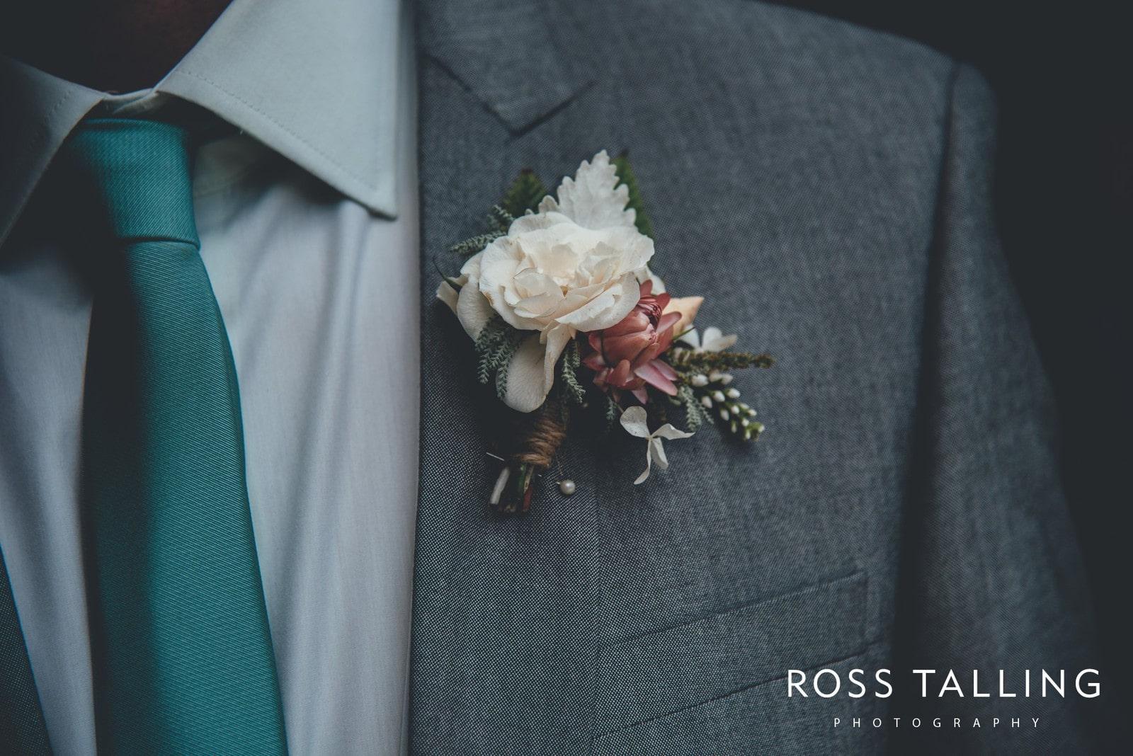 Nancarrow Farm Wedding Photography Cornwall - Laura & Danny_0041