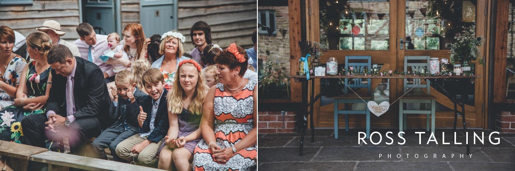 Nancarrow Farm Wedding Photography Cornwall - Laura & Danny_0040