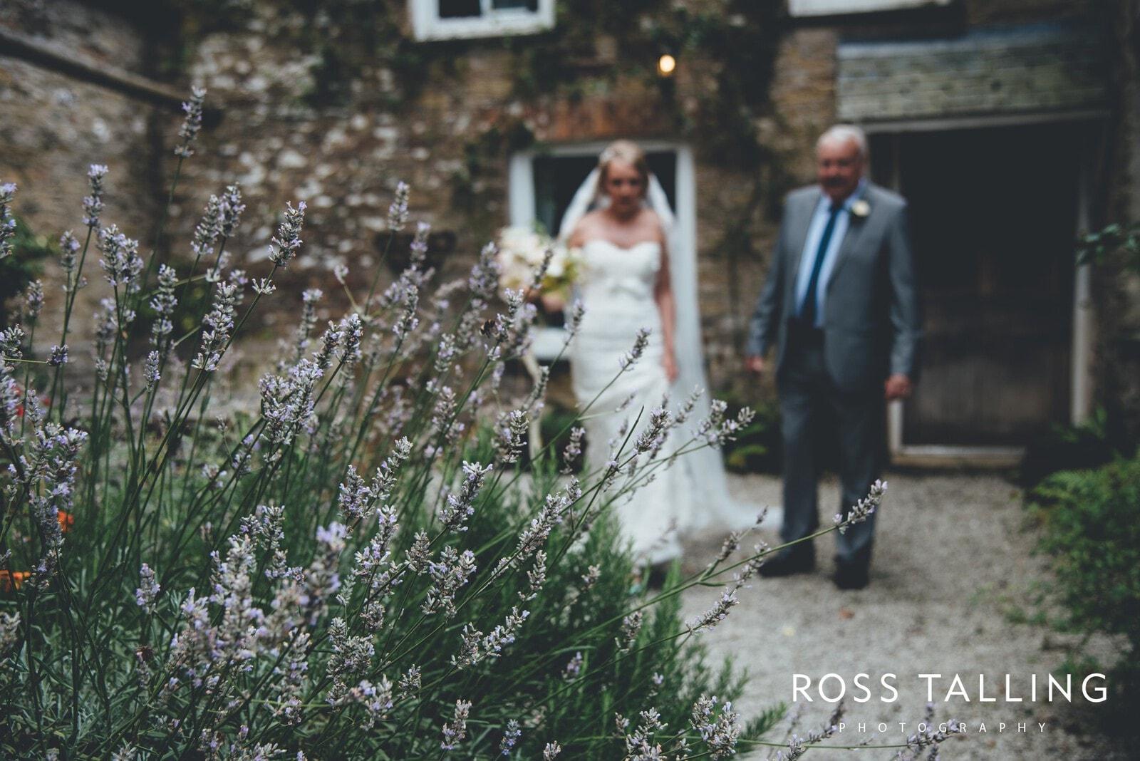 Nancarrow Farm Wedding Photography Cornwall - Laura & Danny_0037
