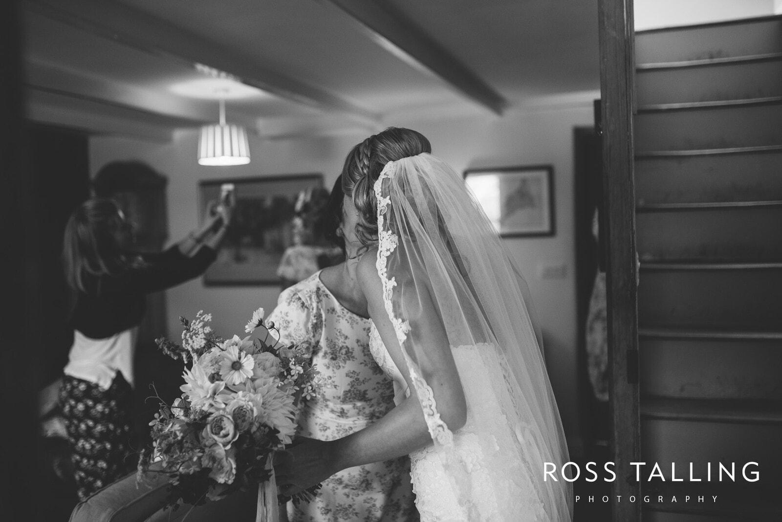 Nancarrow Farm Wedding Photography Cornwall - Laura & Danny_0034