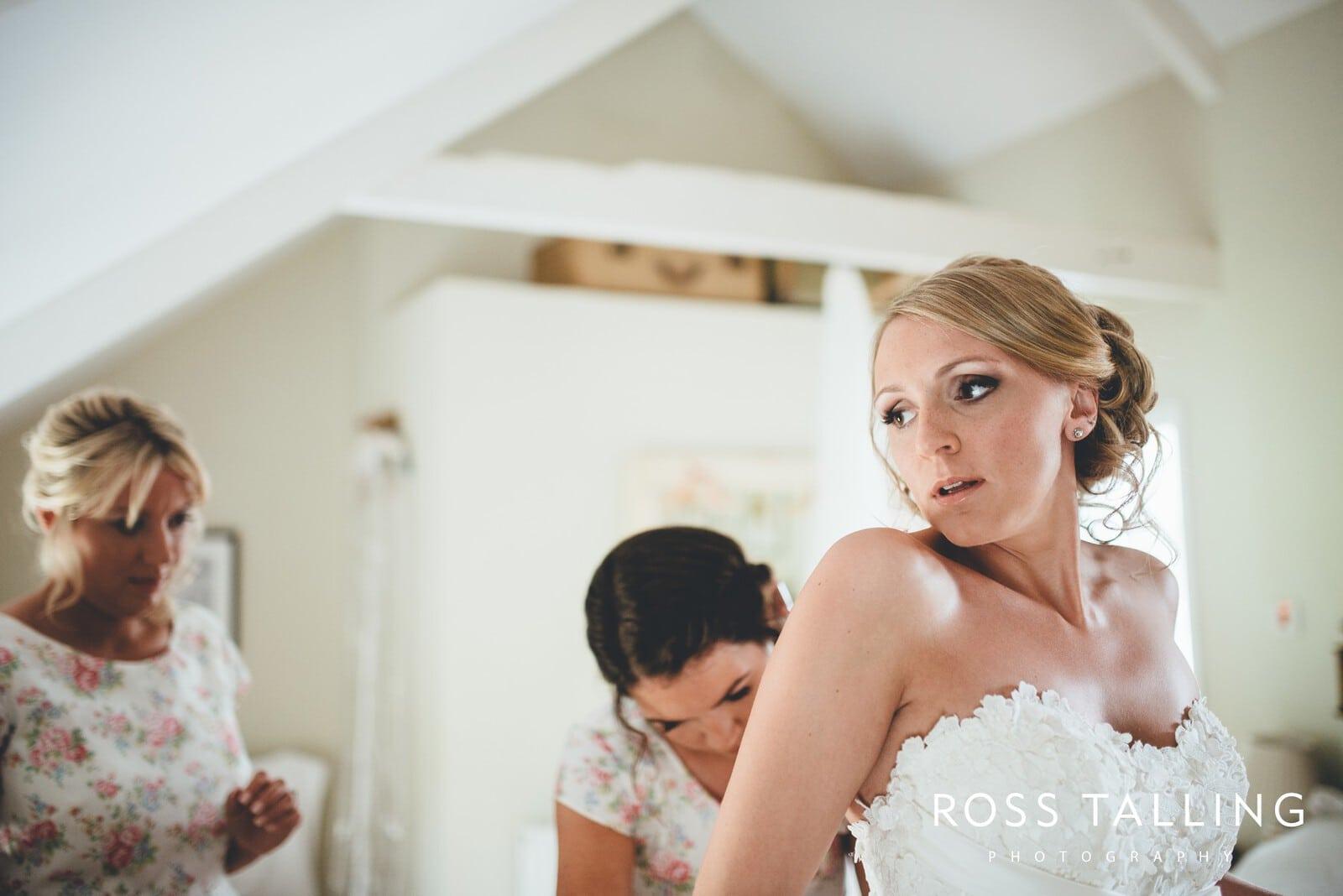 Nancarrow Farm Wedding Photography Cornwall - Laura & Danny_0027