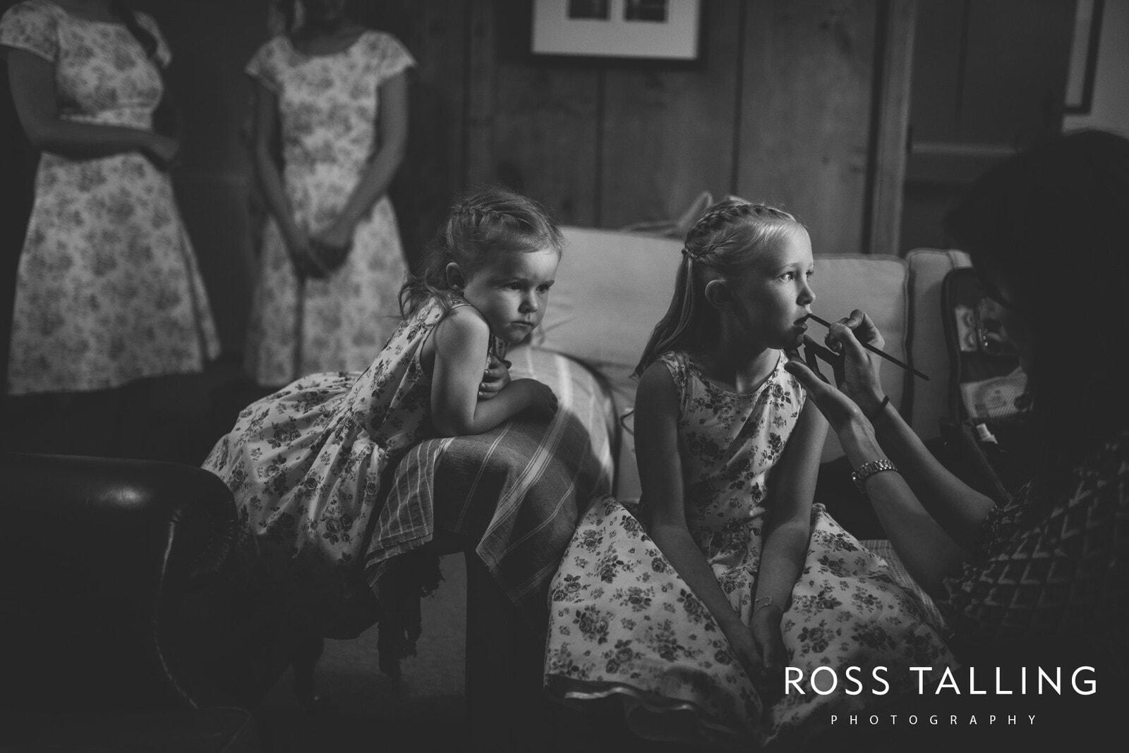 Nancarrow Farm Wedding Photography Cornwall - Laura & Danny_0024
