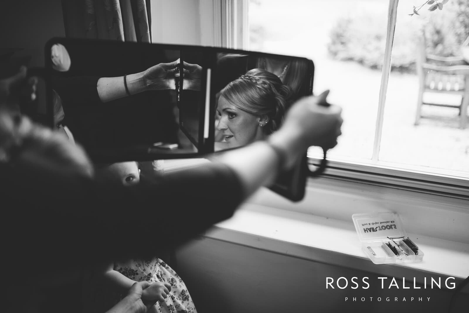 Nancarrow Farm Wedding Photography Cornwall - Laura & Danny_0023
