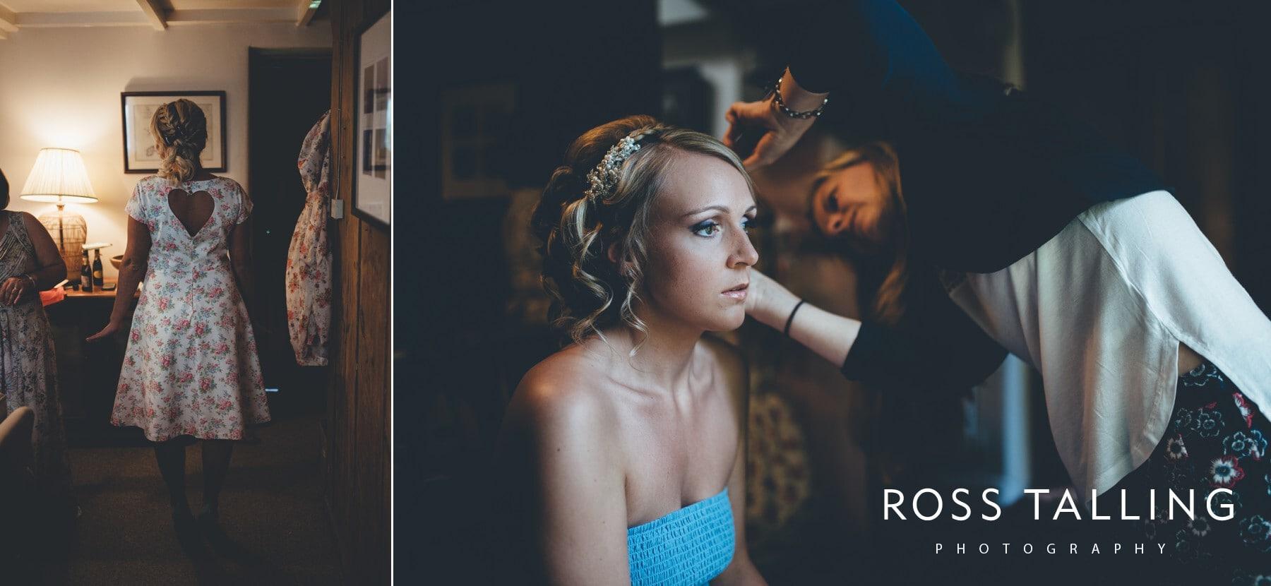 Nancarrow Farm Wedding Photography Cornwall - Laura & Danny_0021