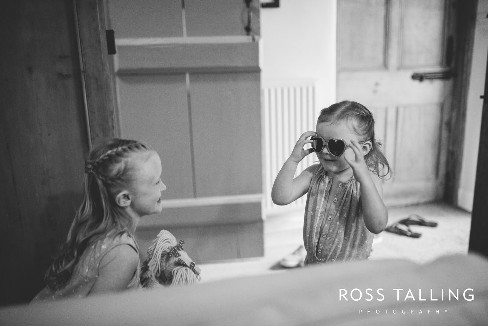 Nancarrow Farm Wedding Photography Cornwall - Laura & Danny_0011