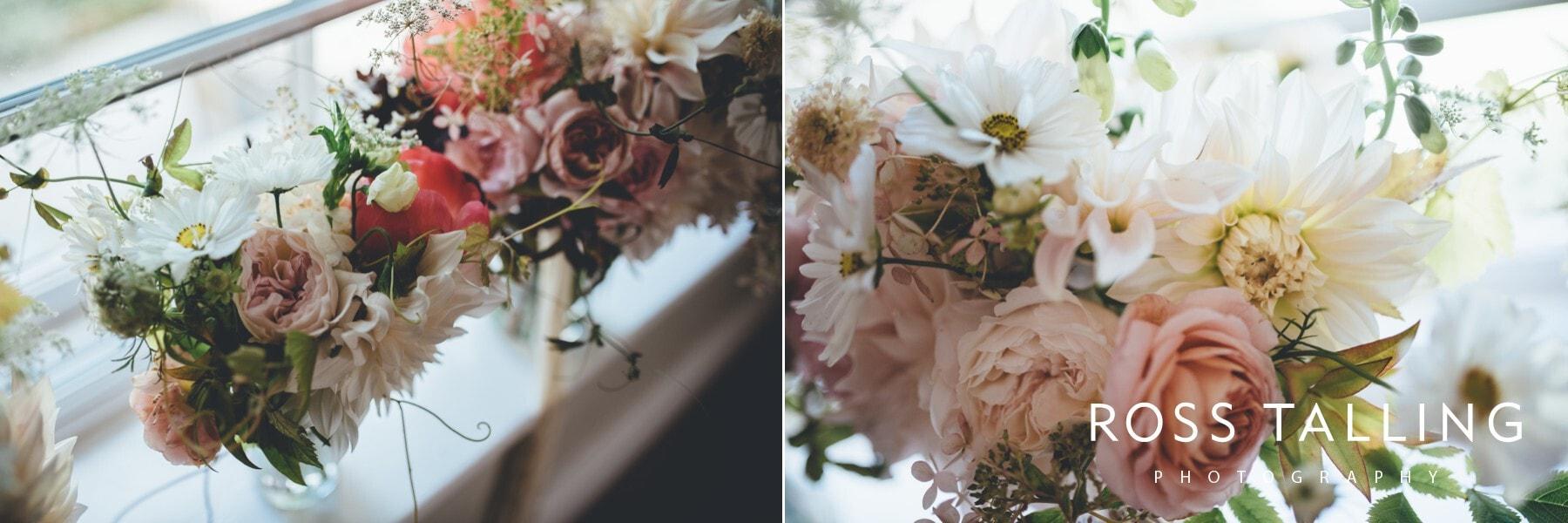 Nancarrow Farm Wedding Photography Cornwall - Laura & Danny_0006