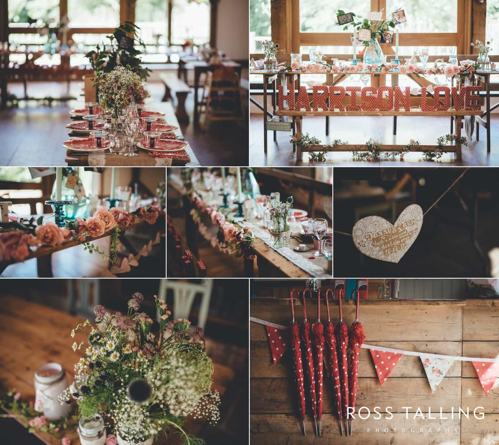 Nancarrow Farm Wedding Photography Cornwall - Laura & Danny_0001