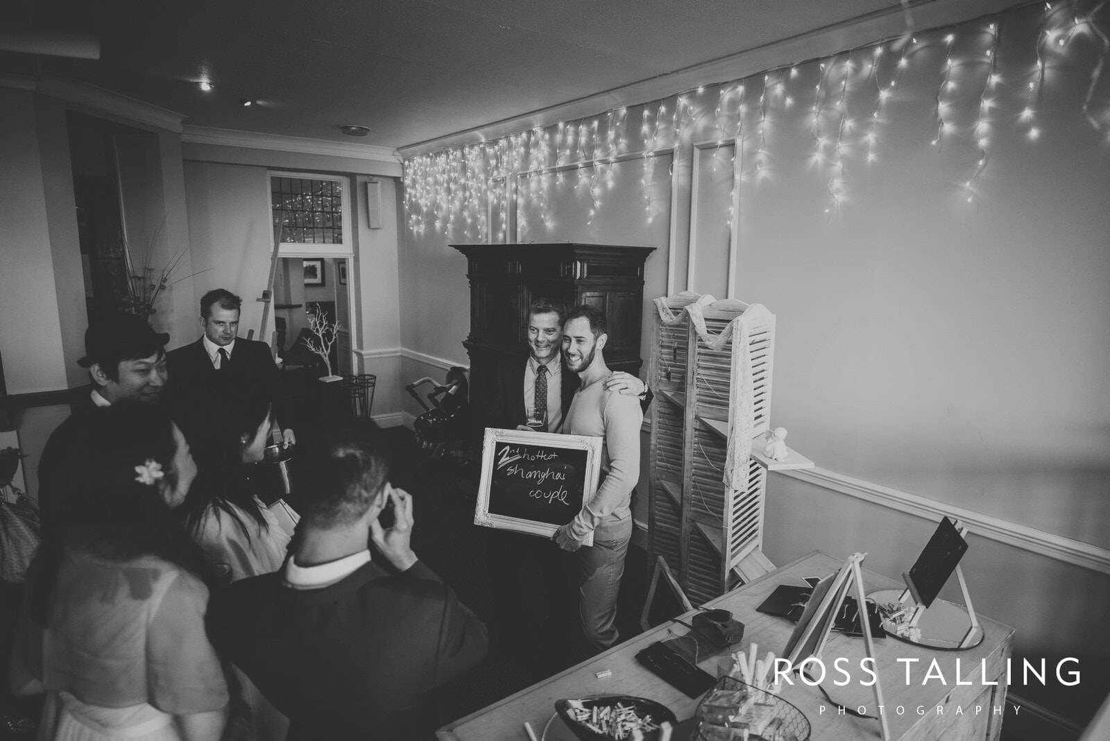 Pendennis Castle Wedding Photography_0097