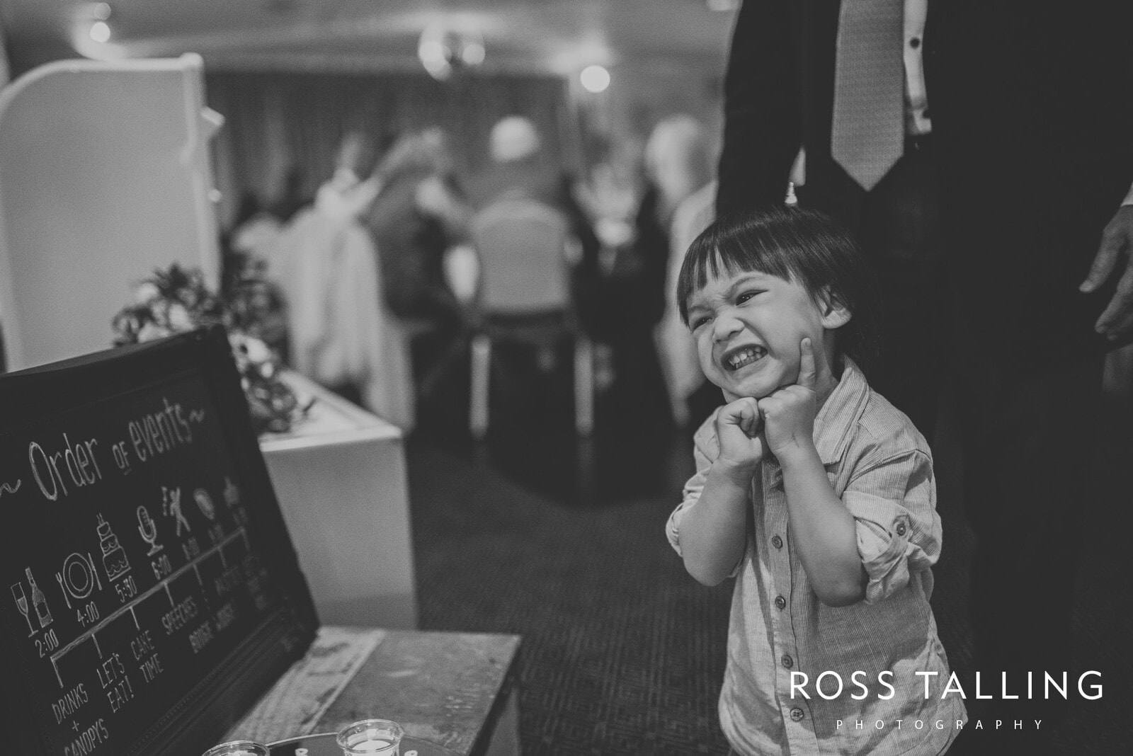Pendennis Castle Wedding Photography_0096