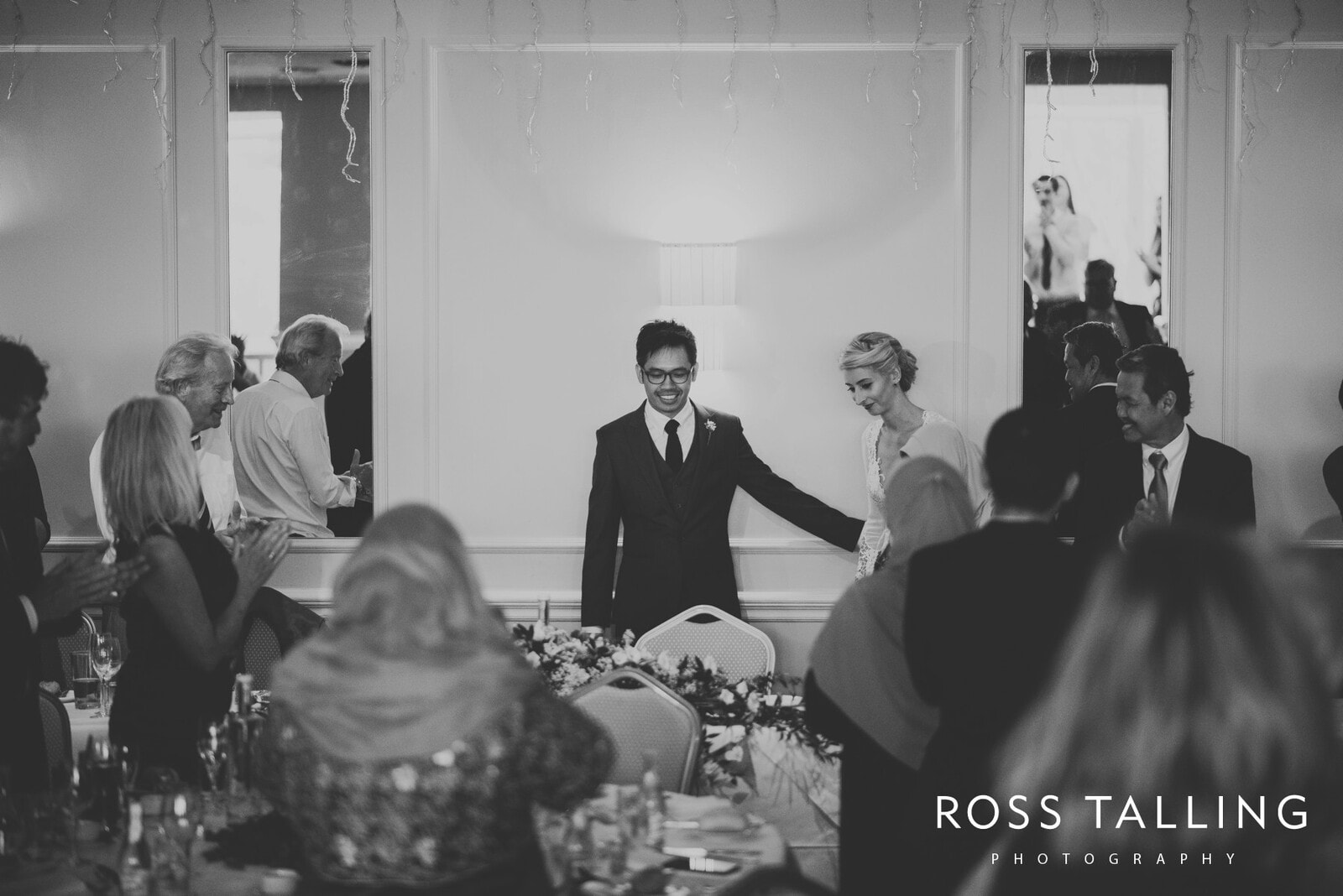 Pendennis Castle Wedding Photography_0094