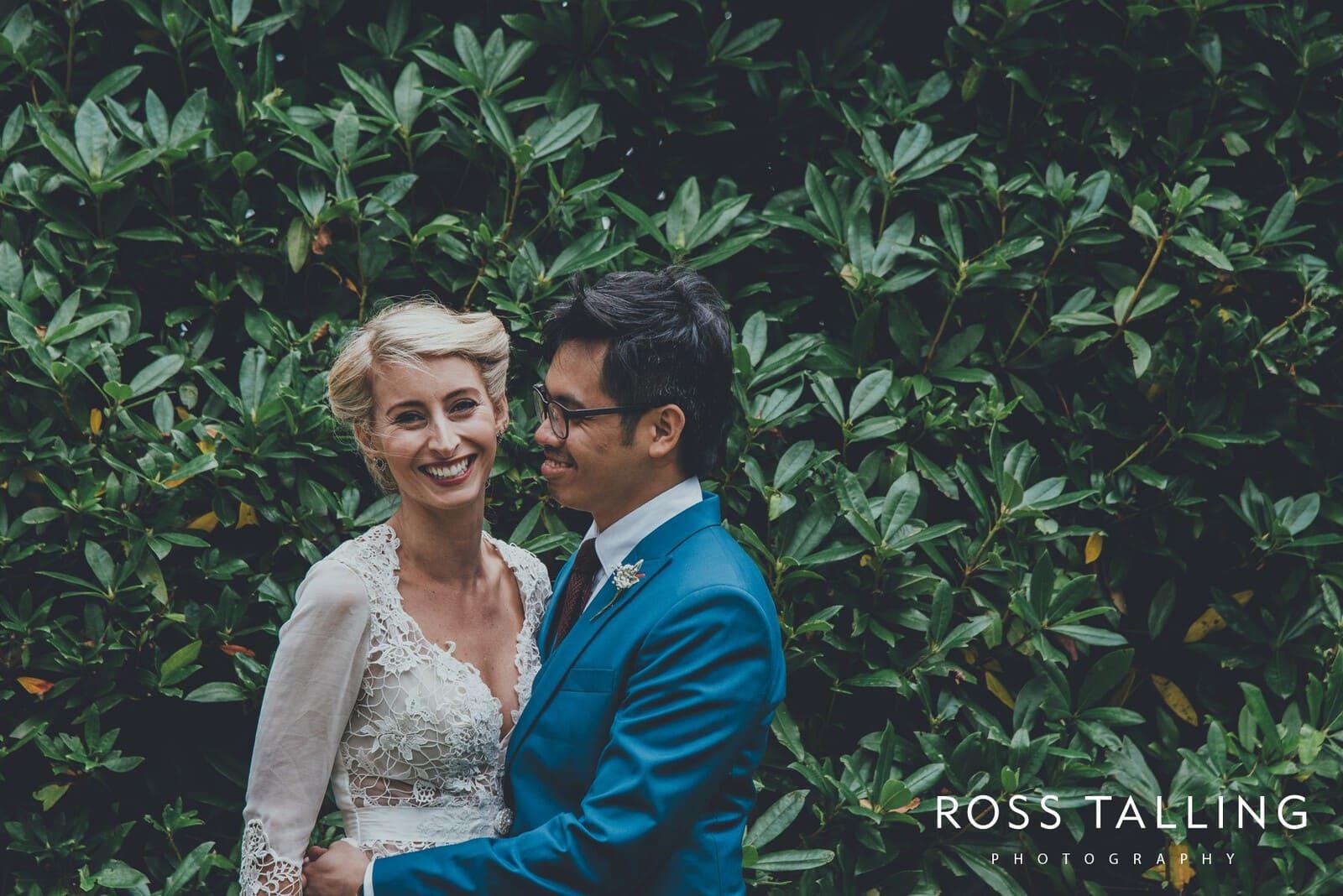 Pendennis Castle Wedding Photography_0091