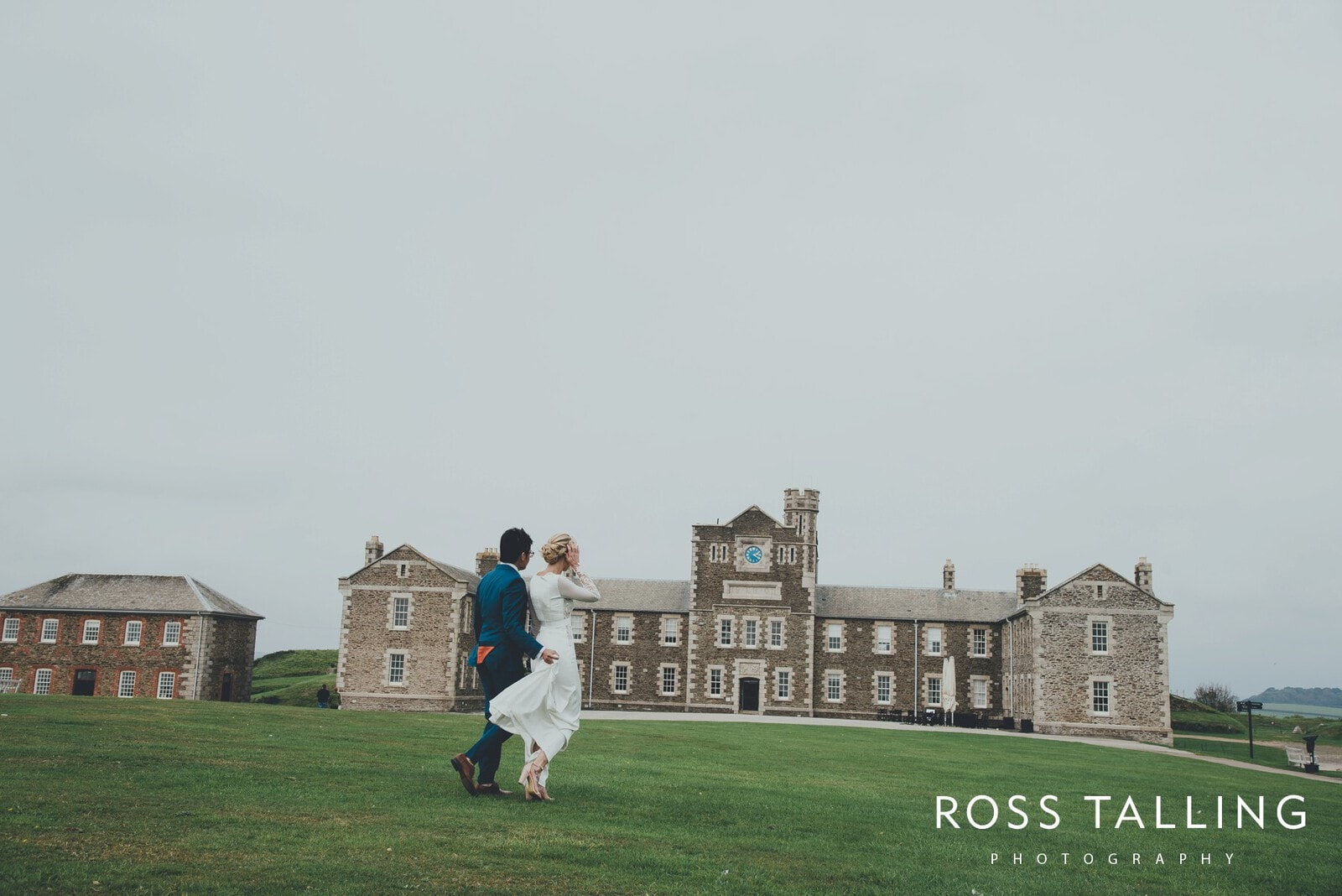 Pendennis Castle Wedding Photography_0080