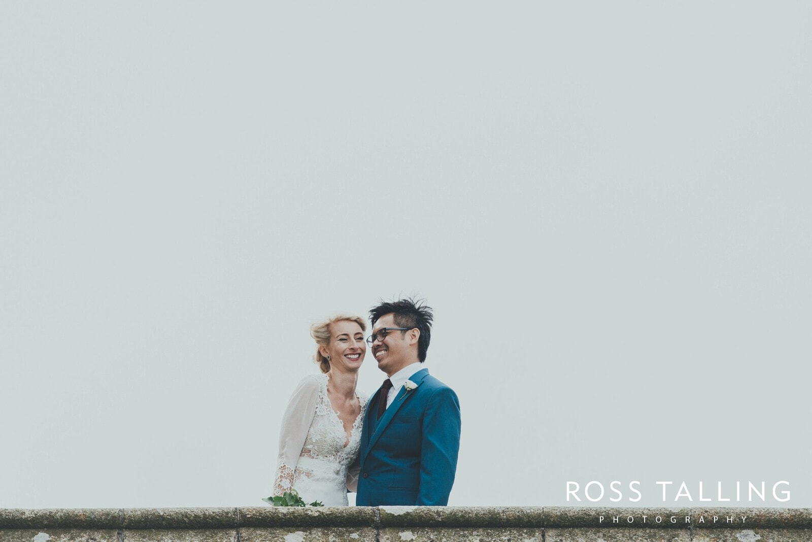 Pendennis Castle Wedding Photography_0074
