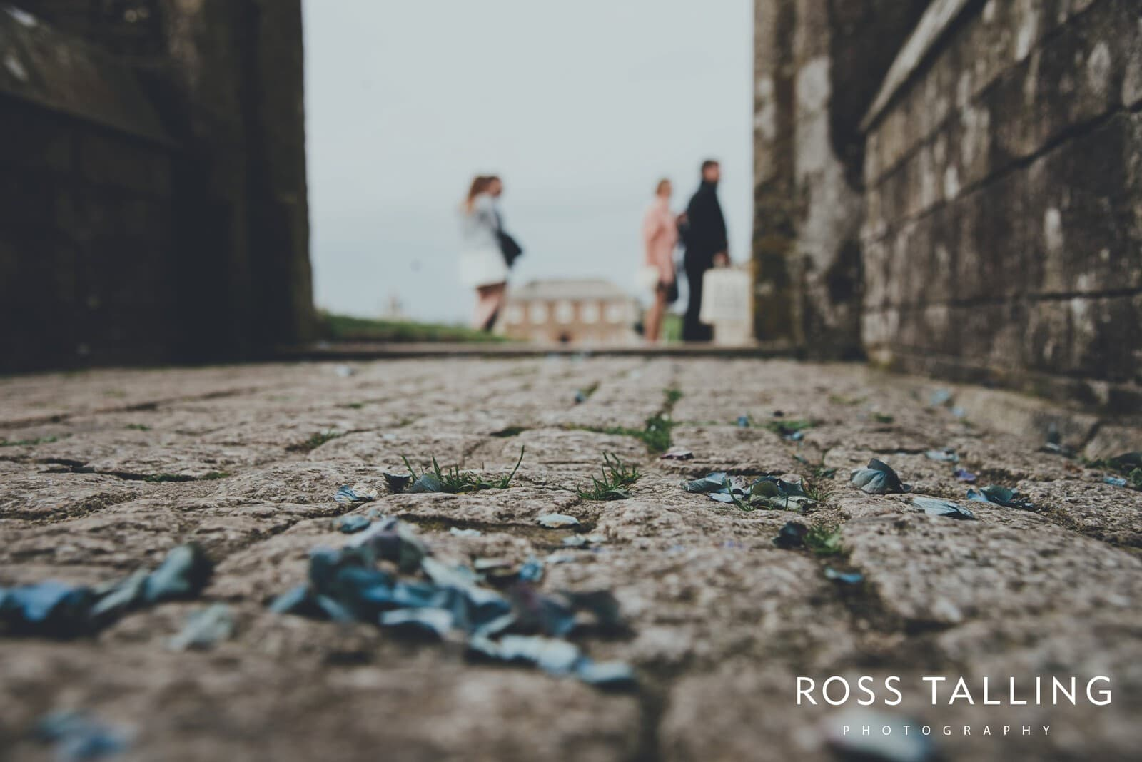Pendennis Castle Wedding Photography_0071