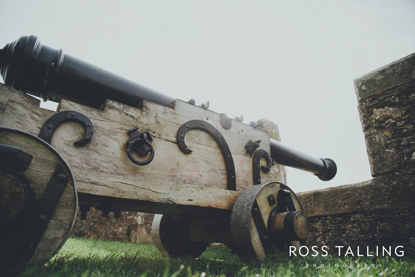 Pendennis Castle Wedding Photography_0068