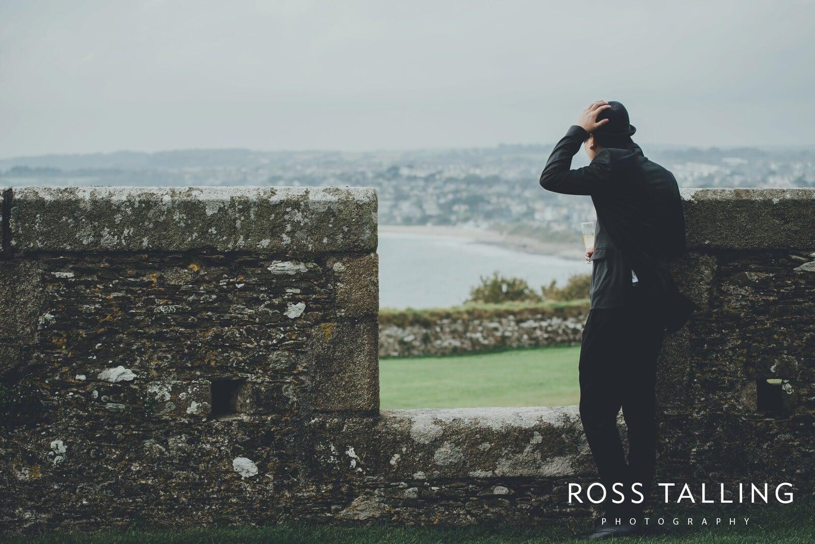 Pendennis Castle Wedding Photography_0061