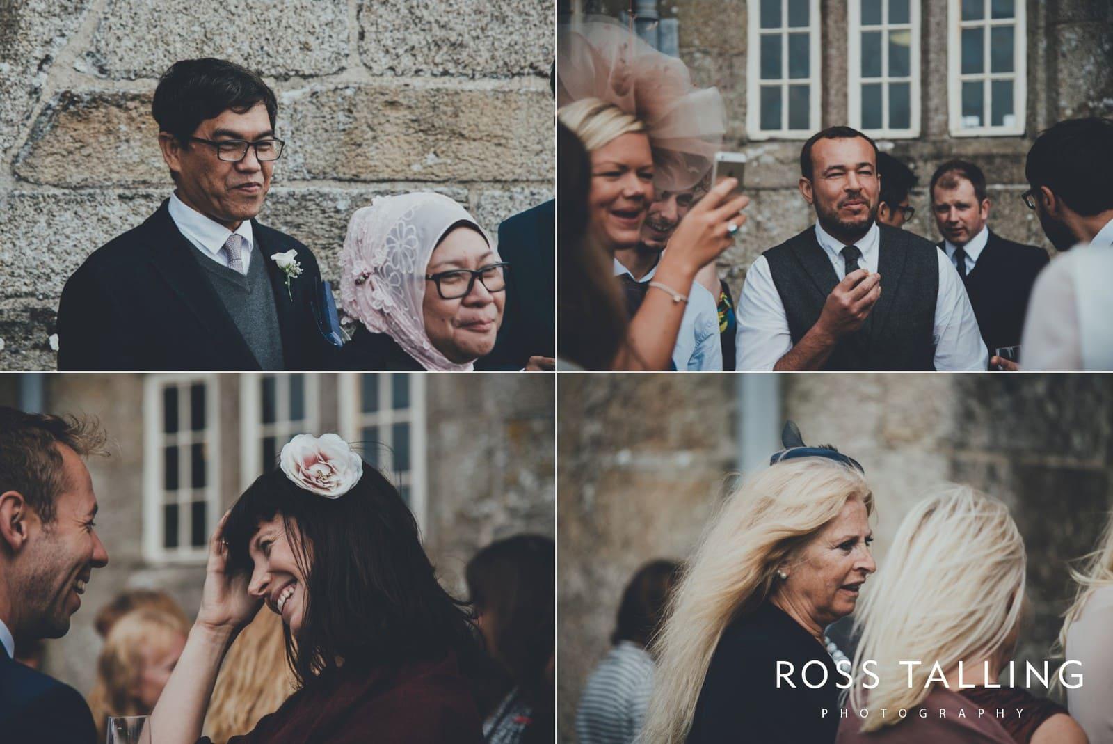 Pendennis Castle Wedding Photography_0060
