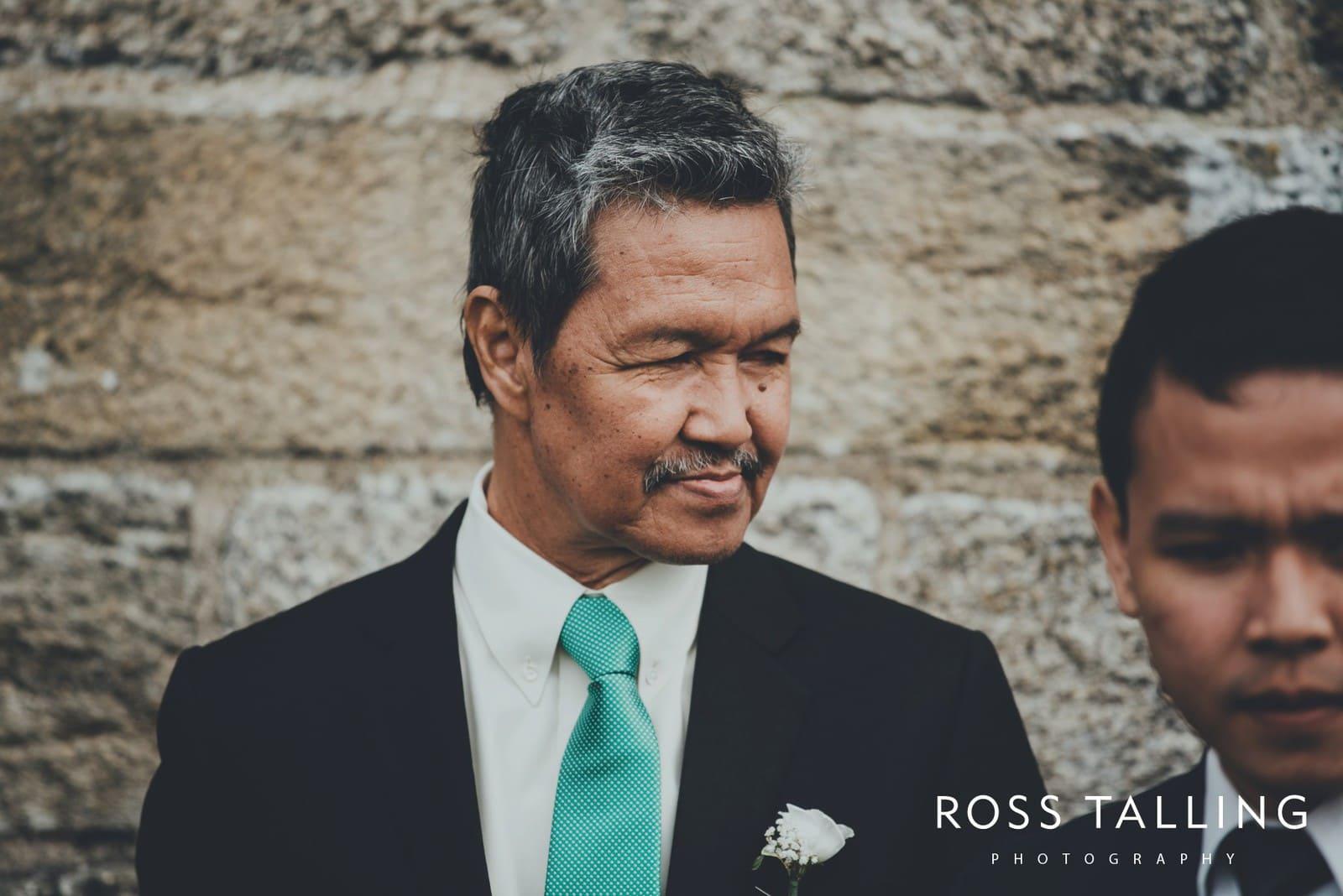 Pendennis Castle Wedding Photography_0058